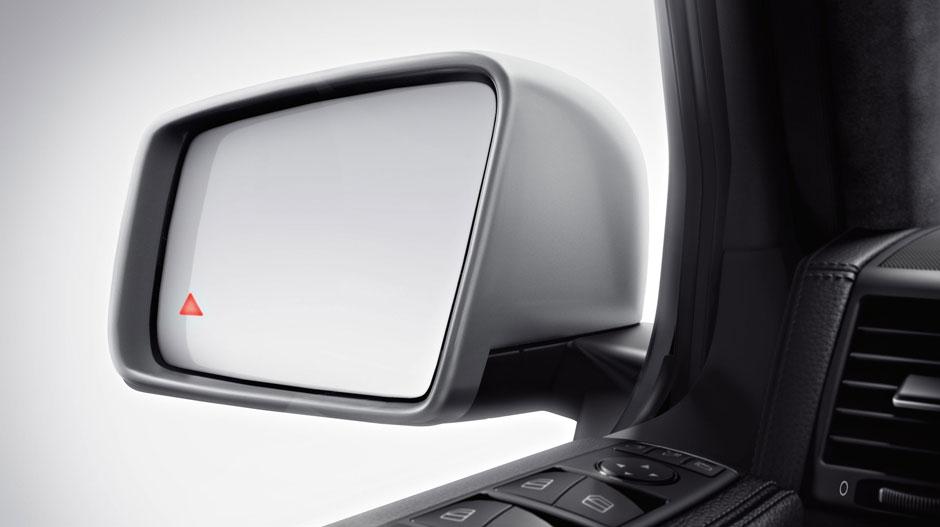 Mercedes Benz 2015 G CLASS SUV GALLERY 017 GOI D