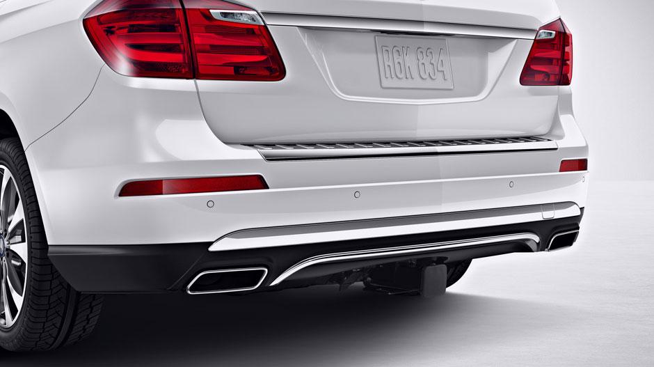 Mercedes Benz 2015 GL CLASS SUV GALLERY 013 GOE D