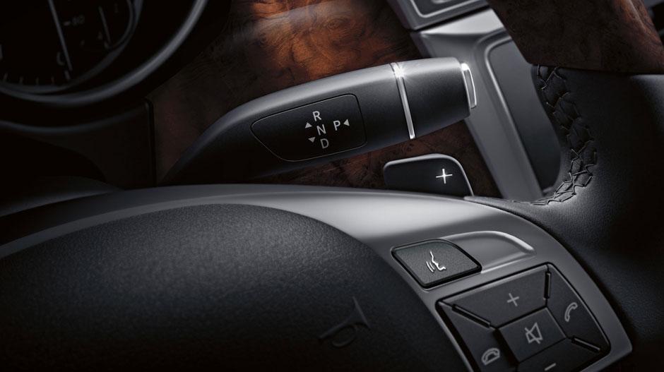 Mercedes Benz 2015 GL CLASS SUV GALLERY 026 GOI D