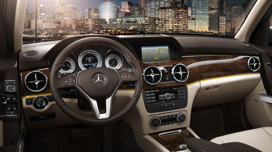 Mercedes Benz 2015 GLK CLASS SUV GALLERY 012 GOI D