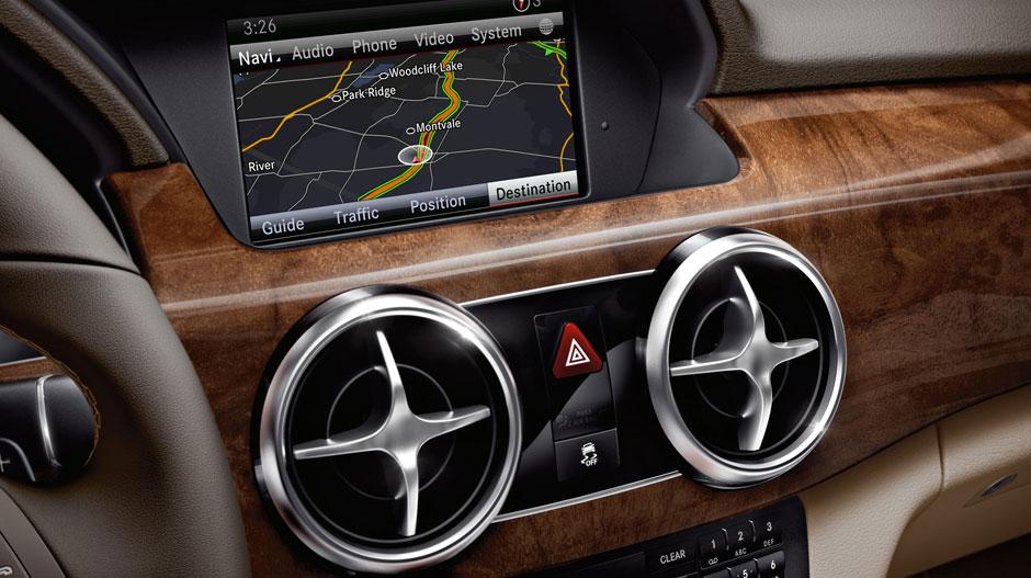 Mercedes Benz 2015 GLK CLASS SUV GALLERY 015 GOI D