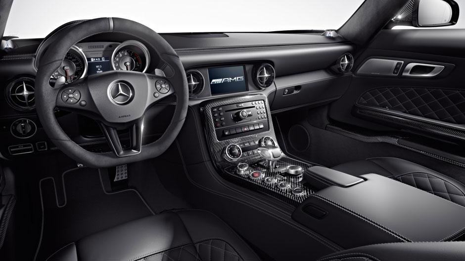 Mercedes Benz 2015 SLS CLASS COUPE ROADSTER GALLERY 013 GOI D