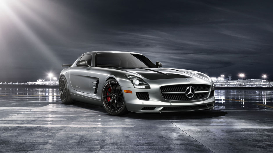 Mercedes Benz 2015 SLS GT COUPE ROADSTER GALLERY 005 GOE D