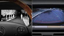 Mercedes Benz 2013 CL Class CL63 AMG Sedan 059 MT