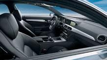 Mercedes Benz 2014 C CLASS C250 C350 COUPE 009 MCF