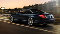 Mercedes Benz 2014 CL CLASS CL550 COUPE 004 MCF