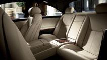 Mercedes Benz 2014 CL CLASS CL550 COUPE 050 MCF