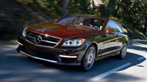 Mercedes Benz 2014 CL CLASS CL65 AMG COUPE 001 MCF