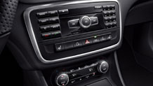 Mercedes Benz 2014 CLA CLASS CLA250 002 MCF
