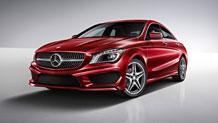 Mercedes Benz 2014 CLA CLASS CLA250 011 MCF