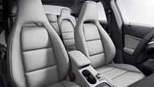 Mercedes Benz 2014 CLA CLASS CLA250 014 MCF
