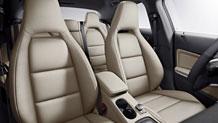 Mercedes Benz 2014 CLA CLASS CLA250 015 MCF