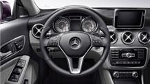Mercedes Benz 2014 CLA CLASS CLA250 019 MCF