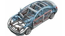 Mercedes Benz 2014 CLA CLASS CLA250 041 MCF