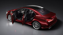 Mercedes Benz 2014 CLA CLASS CLA250 051 MCF