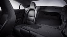 Mercedes Benz 2014 CLA CLASS CLA250 059 MCF