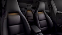 Mercedes Benz 2014 CLA CLASS CLA250 061 MCF