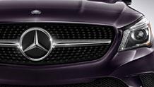 Mercedes Benz 2014 CLA CLASS CLA250 111 MCF