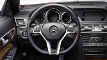 Mercedes Benz 2014 E CLASS E350 E550 CABRIOLET 012 MCF