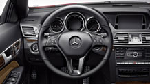 Mercedes Benz 2014 E CLASS E350 E550 CABRIOLET 013 MCF