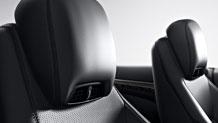 Mercedes Benz 2014 E CLASS E350 E550 CABRIOLET 032 MCF