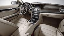Mercedes Benz 2014 E CLASS E350 E550 CABRIOLET 034 MCF