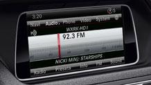 Mercedes Benz 2014 E CLASS E350 E550 CABRIOLET 046 MCF