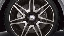 Mercedes Benz 2014 E CLASS E350 E550 CABRIOLET 081 MCF