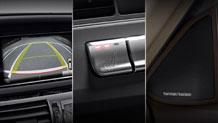 Mercedes Benz 2014 E CLASS WAGON 091 MT