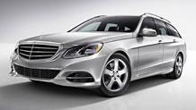 Mercedes Benz 2014 E CLASS WAGON 019 MCF