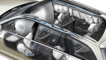 Mercedes Benz 2014 E CLASS WAGON 032 MCF