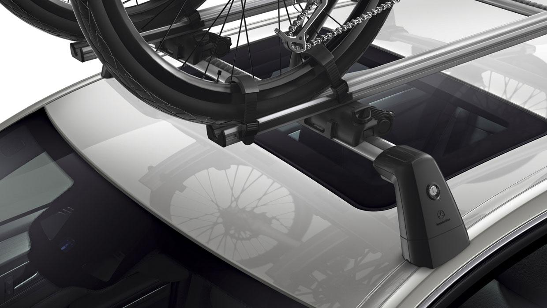 Mercedes Benz 2014 E CLASS WAGON 105 MCFO R