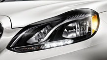 Mercedes Benz 2014 E CLASS WAGON 111 MCF