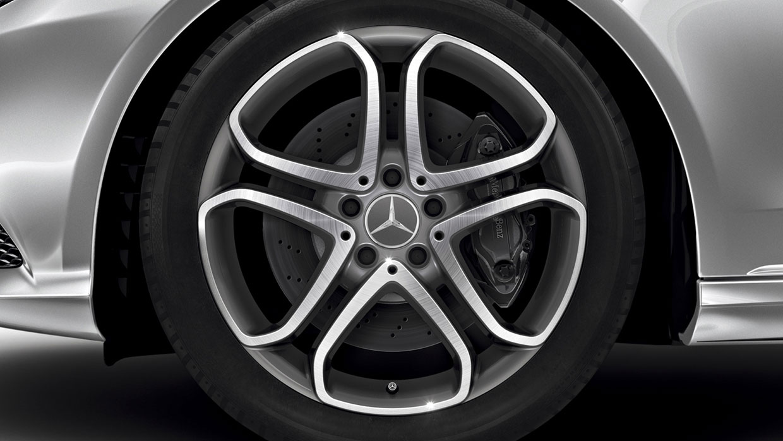 Mercedes Benz 2014 E CLASS WAGON 116 MCFO R