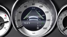 Mercedes Benz 2014 E CLASS E350 E400 E550 SEDAN 006 MCF