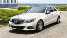 Mercedes Benz 2014 E CLASS SEDAN 011 MCF