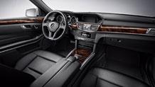 Mercedes Benz 2014 E CLASS SEDAN 014 MCF