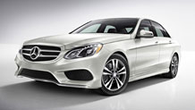 Mercedes Benz 2014 E CLASS SEDAN 015 MCF