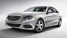 Mercedes Benz 2014 E CLASS SEDAN 016 MCF