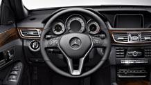 Mercedes Benz 2014 E CLASS SEDAN 100 MCF