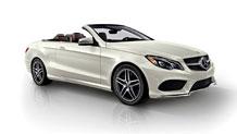 Mercedes Benz 2014 E CLASS E550 CABRIOLET 074 MCF