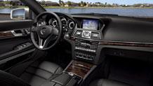 Mercedes Benz 2014 E CLASS COUPE 014 MCF