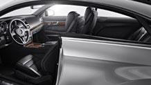 Mercedes Benz 2014 E CLASS COUPE 015 MCF