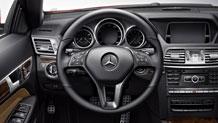 Mercedes Benz 2014 E CLASS COUPE 016 MCF