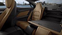Mercedes Benz 2014 E CLASS COUPE 047 MCF