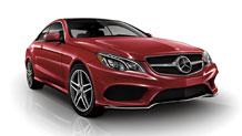 Mercedes Benz 2014 E CLASS E550 COUPE 009 MCF