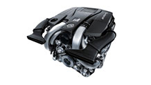 Mercedes Benz 2014 E CLASS E63 AMG 001 MCF
