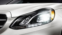 Mercedes Benz 2014 E CLASS E63 AMG 016 MCF
