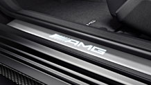 Mercedes Benz 2014 E CLASS E63 AMG 026 MCF