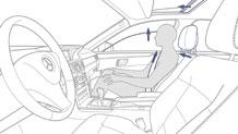 Mercedes Benz 2014 E CLASS E63 AMG 040 MCF
